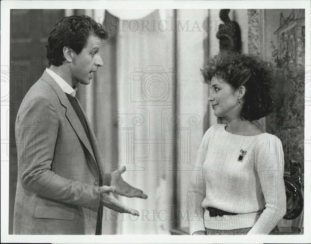 Annie Potts Richard Gilliland Designing Women 1986 Vintage Promo Photo Print Historic Images Find richard gilliland stock photos in hd and millions of other editorial images in the shutterstock collection. historic images