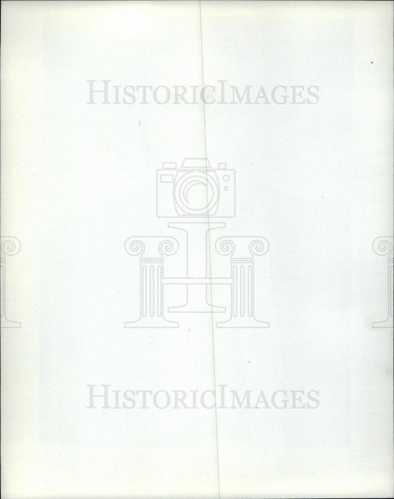 1988 press photo james shigeta in  u0026quot cage u0026quot