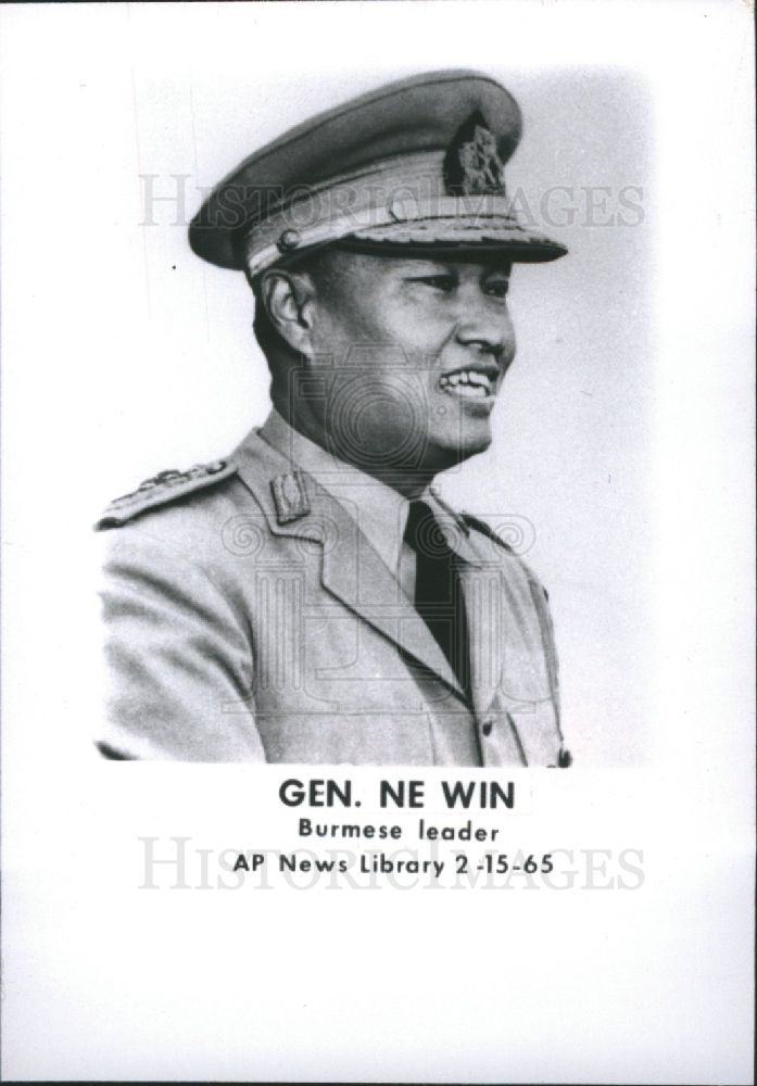 ne win and myanmar Adair: one of the posts that i bid on was rangoon, burma – the position of  ne  win, who had run the country all that time had stepped back and turned.
