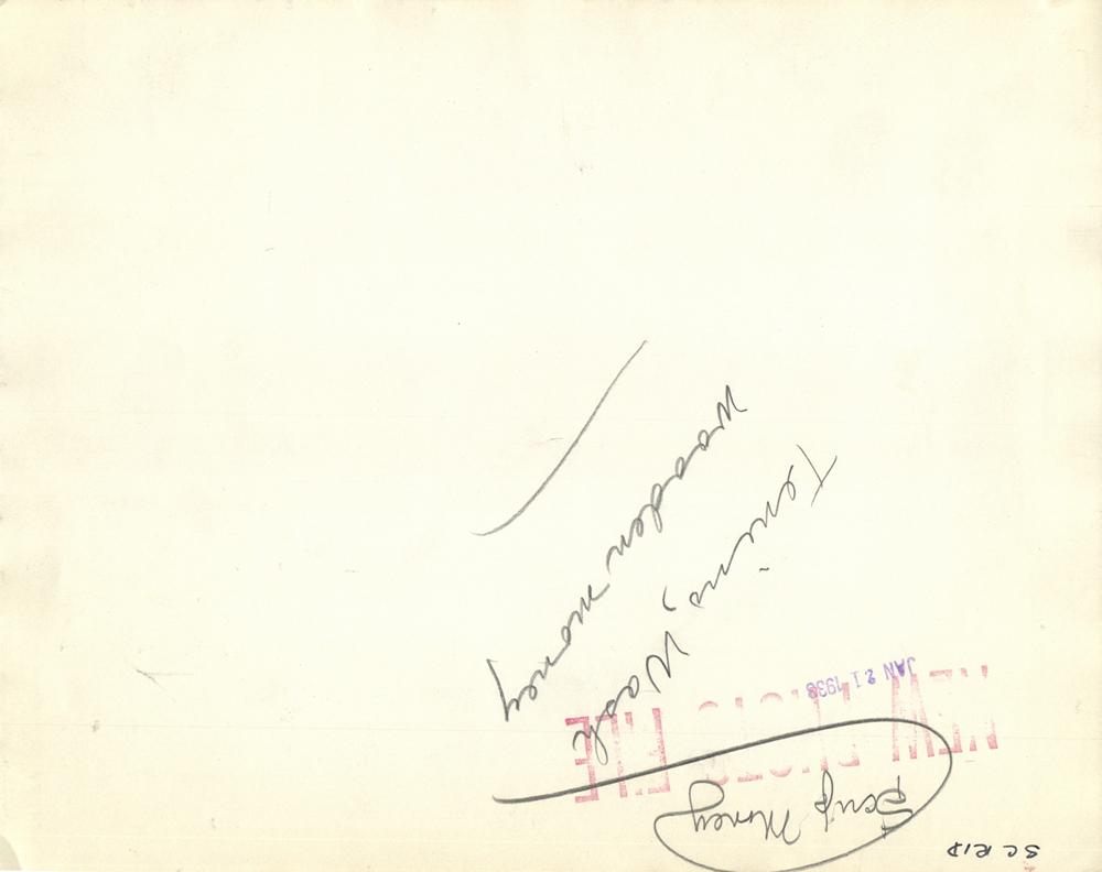 1938 Press Photo Scrip Wooden Money Tenino Washington
